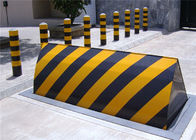 Traffic Access control Hydraulic Road Blocker , safety road blocker system